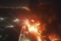 Η ανακοίνωση της «AGROTECH S.A» των συμπατριωτών μας Μποζατζίδη-Μητσιολίδη, για την πυρκαγιά στις εγκαταστάσεις της