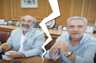 Δήλωση-επίθεση Λαμπάκη σε Αρβανιτίδη, για την ανεξαρτητοποίηση του – Γιατί τον κατηγορεί