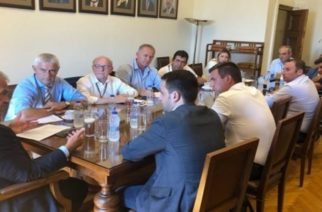 Στις 7 Φεβρουαρίου η συνάντηση με Βορίδη για τις αποζημιώσεις των αγροτών