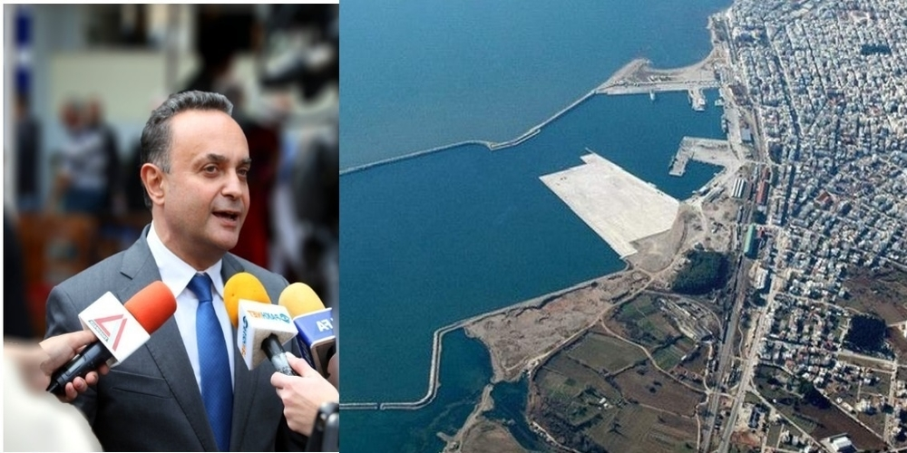 Κελέτσης: Η Συμφωνία Ελλάδος και Η.Π.Α. αναγνωρίζει και αναβαθμίζει το ρόλο της Αλεξανδρούπολης