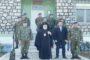 Την Αστυνομική Διεύθυνση Ορεστιάδας και στρατιωτικά φυλάκια επισκέφθηκε ο Μητροπολίτης κ.Δαμασκηνός