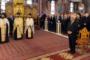 Διδυμότειχο: Συγκίνηση με τον Πρόεδρο της Δημοκρατίας και όλους να τραγουδούν τον εθνικό ύμνο (ΒΙΝΤΕΟ)