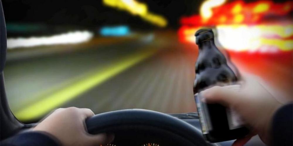 Διδυμότειχο: Σύλληψη 26χρονου που οδηγώντας μεθυσμένος και χωρίς δίπλωμα, τράκαρε σε σταθμευμένο όχημα