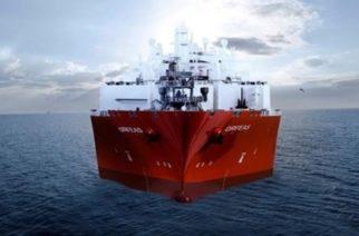 Ξεκίνησε η β' φάση του Market Test για το υγροποιημένο αέριο στην Αλεξανδρούπολη