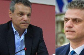 Επιστημονικό συνεργάτη τον πρώην δήμαρχο Κομοτηνής Γιώργο Πετρίδη, προσέλαβε ο Πρόεδρος της ΠΕΔ Βασίλης Μαυρίδης