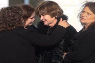 Δίκη Ελένης Τοπαλούδη: Το ξέσπασμα των γονιών της όταν είδαν τους δολοφόνους