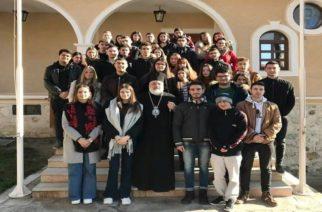Διδυμότειχο: Υποτροφίες σε 45 φοιτητές μοίρασε ο Σεβασμιότατος Μητροπολίτης κ.Δαμασκηνόις