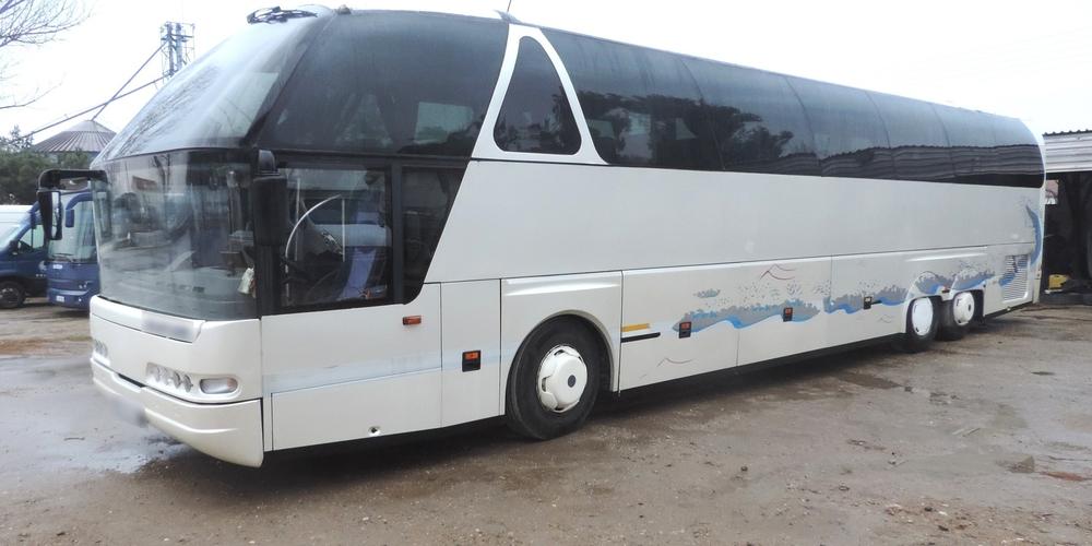 Ορεστιάδα: Μέσα στο λεωφορείο 50χρονος κουβαλούσε λαθρομετανάστες και συνελήφθη