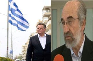 """Απάντηση Μυτιληνού στην πρόταση Λαμπάκη: """"Με τελεσίγραφα και προσβολές μας ζητάτε σύγκλιση"""";"""