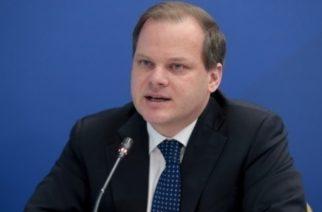 Καραμανλής: Σημαντικό ρόλο η Αλεξανδρούπολη, στον εθνικό στόχο να γίνει η Ελλάδα κόμβος της ευρύτερης περιοχής