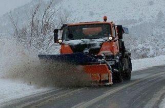 Έβρος: Σε επιφυλακή Αντιπεριφέρεια, δήμοι, Τροχαία – Χιόνια αναμένονται αύριο σε μεγάλο μέρος του νομού