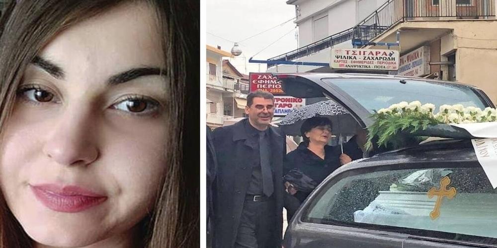 Συγκλονίζουν οι γονείς της Τοπαλούδη: «Έχουμε καταδικαστεί σε ισόβια δυστυχία»