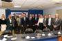 Σύσκεψη της διοίκησης του ΟΛΑ με τον υπουργό Γιάννη Πλακιωτάκη και το ΤΑΙΠΕΔ