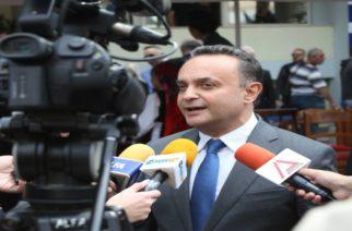 Τα προβλήματα του Αεροδρομίου Αλεξανδρούπολης έθεσε στη Βουλή ο Σταύρος Κελέτσης