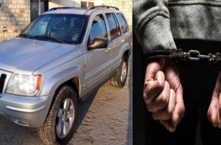 Καστανιές: Συνέλαβαν τρεις που έφεραν απ' την Τουρκία 14 λαθρομετανάστες και ετοιμάζονταν να τους μεταφέρουν