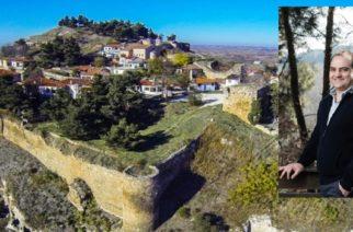 Διδυμότειχο: Δημιουργία Κέντρου Κράτησης (ΠΡΟ.ΚΕ.ΚΑ) λαθρομεταναστών, συζητάει μυστικά στην Αθήνα ο δήμαρχος Ρωμύλος Χατζηγιάννογλου