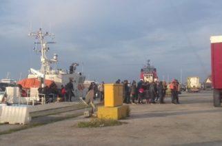 Αλεξανδρούπολη: Άλλους 28 λαθρομετανάστες εντόπισε σήμερα και διέσωσε το Λιμενικό