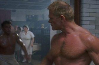 """Τον συγχωρεμένο Εβρίτη """"κακό"""" του Hollywood Στέφανο Μιλτσακάκη, μας θύμισε χθες ο ΣΚΑΪ με ταινία του"""