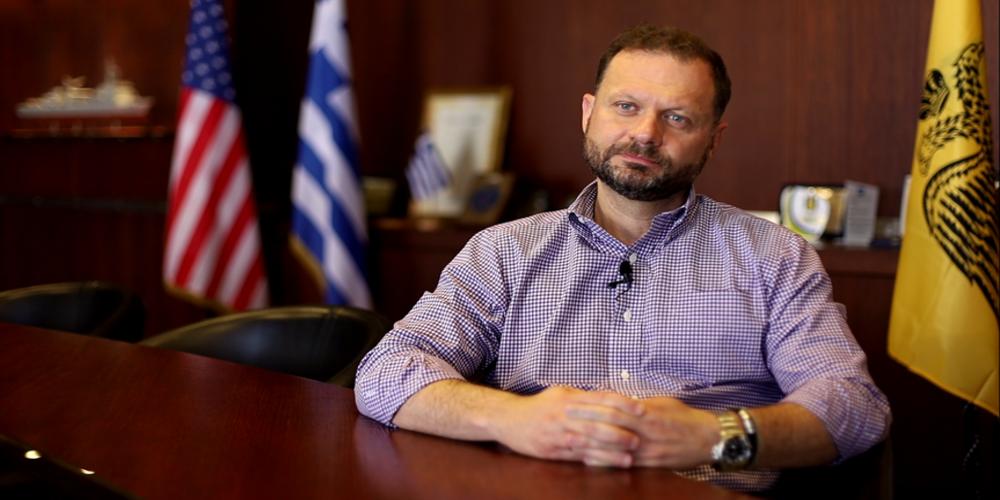 Λιμάνι Αλεξανδρούπολης: Ενδιαφέρον της ΟΝΕΧ των Ναυπηγείων Σύρου, για συμμετοχή στο ελληνοαμερικανικό επενδυτικό σχήμα