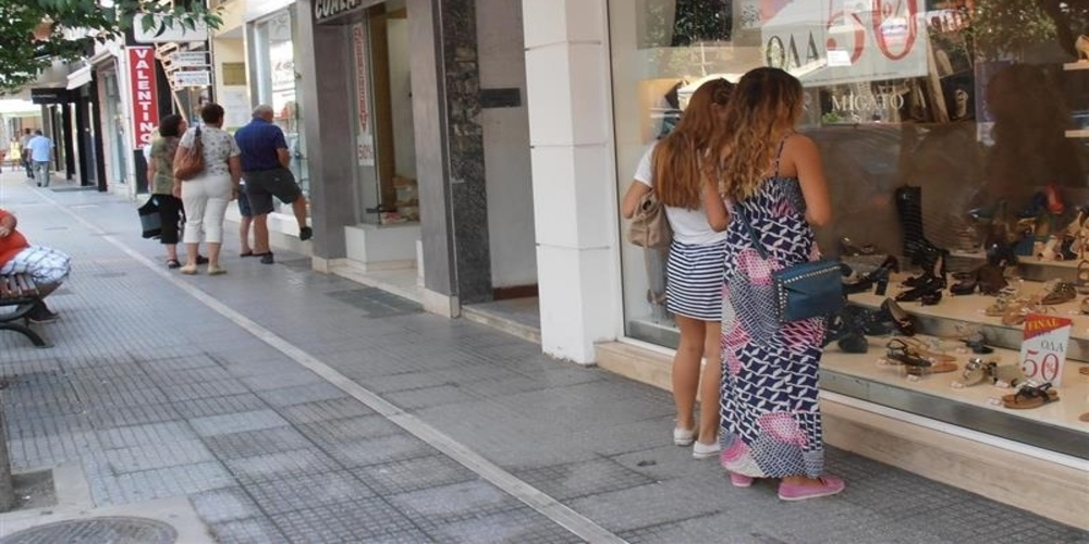 Έβρος: Ποιες Κυριακές μπορούν να λειτουργούν προαιρετικά τα καταστήματα
