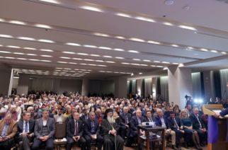Με εντυπωσιακή προσέλευση κόσμου, η εκδήλωση κοπής της πίτας του βουλευτή Χρήστου Δερμεντζόπουλου