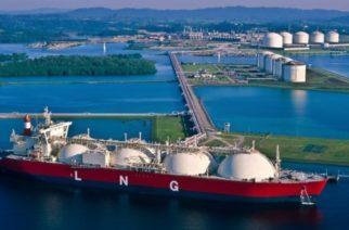 Ενδιαφέρον του ΔΕΣΦΑ για ενεργειακή επένδυση στον σταθμό LNG της Αλεξανδρούπολης