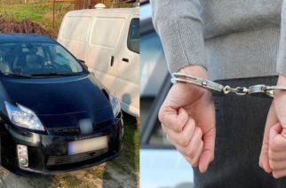 Διδυμότειχο: Τον… χαβά τους οι διακινητές – Ζευγάρι νεαρών συνελήφθη να μεταφέρει λαθρομετανάστες
