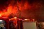 Πυρκαγιά κατέστρεψε ολοσχερώς μονοκατοικία στην Ορεστιάδα