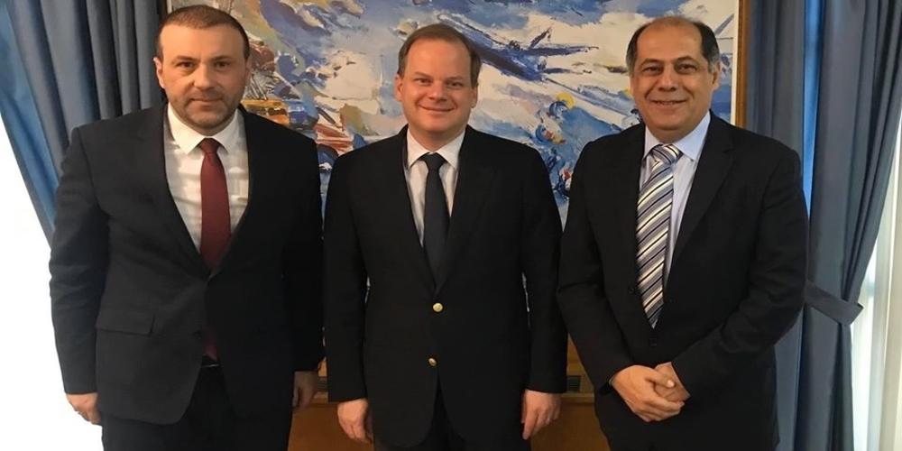 Καραμανλής: Η Κυβέρνηση δημοπρατεί τον Μάιο το σπουδαίο έργο της Ανατολικής Περιφερειακής Οδού Αλεξανδρούπολης
