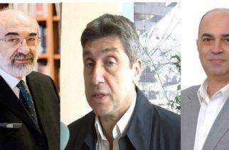 Αλλάζουν θέσεις και ψήφους για ίδια θέματα (σύμβαση δήμου Αλεξανδρούπολης-ΟΛΑ) σαν τα.. πουκάμισα!!!