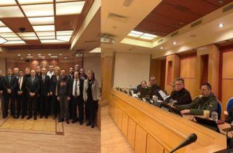 Αλεξανδρούπολη: Επανεκλογή Μυτιληνού στη θέση του Ταμία της Ένωσης Δημοτικών Επιχειρήσεων Ύδρευσης και Αποχέτευσης (ΕΔΕΥΑ)