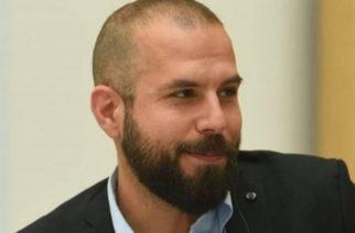 Αλεξανδρούπολη: Εκδήλωση για την εξωτερική πολιτική με Τζανακόπουλο διοργανώνει η Νεολαία ΣΥΡΙΖΑ Έβρου
