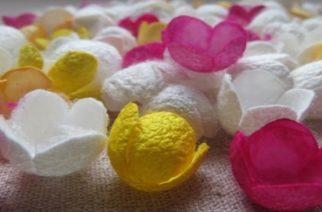 Σουφλί: Ξεκινάει δημιουργικό εργαστήρι με κουκούλια και μεταξωτά υφάσματα στο Μουσείο Μετάξης