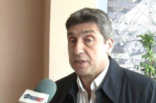 """Μιχαηλίδης: Μπορεί να παραμείνει δημοτικός σύμβουλος, αφού δεν εκλέχθηκε και καθαιρέθηκε από επικεφαλής της """"ΑΝΑΣΑ';"""