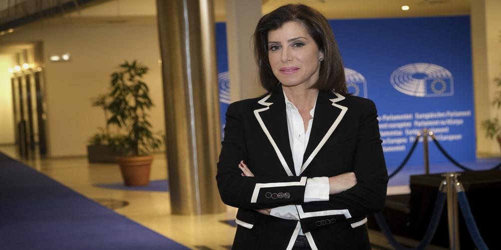 Άννα-Μισέλ Ασημακοπούλου: «Να προστατευτεί η γεωγραφική ένδειξη της ελληνικής φέτας»