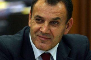 Παναγιωτόπουλος: Τον Φεβρουάριο η προκήρυξη για την πρόσληψη 2.000 επαγγελματιών οπλιτών