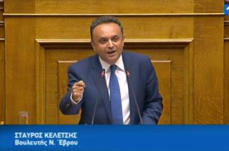 """Κελέτσης: Ο δήμαρχος Διδυμοτείχου κ.Χατζηγιάννογλου ξεκίνησε την ιστορία με το ΠΡΟ.ΚΕ.ΚΑ -""""Αιχμές"""" για… Δημοσχάκη;"""