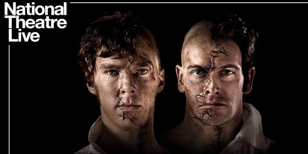 Προβολή του θεατρικού έργου «Frankenstein» απόψε, απ' την Κινηματογραφική Λέσχη Αλεξανδρούπολης