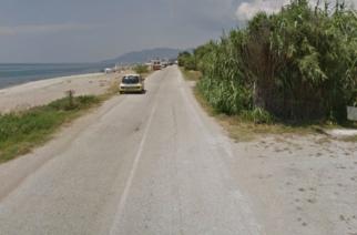 Περιφερειακό Συμβούλιο ΑΜ-Θ: Στον δήμο Αλεξανδρούπολης η ευθύνη για τη νομιμοποίηση του δρόμου Δικέλλων-Μεσημβρίας