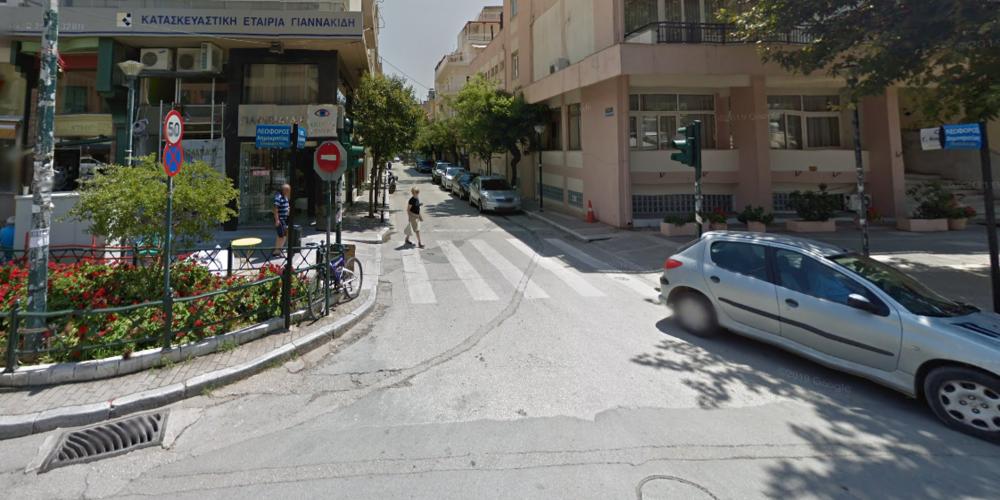 Δήμος Αλεξανδρούπολης: Διαβούλευση για να αλλάξει κατεύθυνση προς την παραλιακή η οδός Καραϊσκάκη