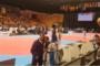 Θρίαμβος με χρυσό μετάλλιο για την Μαρία Μιχαηλίδου του ΑΟΓ Taekwondo Αλεξανδρούπολης στην Σουηδία
