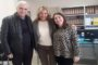 Στο Σουφλί χθες η σύζυγος του Πρωθυπουργού Μαρέβα Μητσοτάκη – Συναντήθηκε με τον δήμαρχο Παναγιώτη Καλακίκο