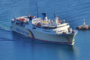 """Σαμοθράκη: Από Δευτέρα 25 Φεβρουαρίου το πλοίο """"ΠΡΩΤΕΥΣ"""" αντικαθιστά το """"Αδαμάντιος Κοραής"""""""