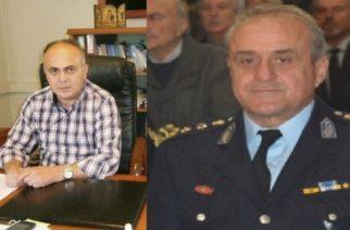 """Στον """"αέρα"""" η τοποθέτηση του Λάμπρου Τσιάρα ως Αστυνομικού Διευθυντή Αλεξανδρούπολης, λόγω ένστασης του Π.Καρτάλη"""