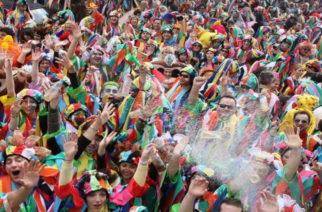 Τρεις υπουργοί υπογράφουν την ΚΥΑ για την ματαίωση των καρναβαλικών εκδηλώσεων (ΕΓΓΡΑΦΟ)