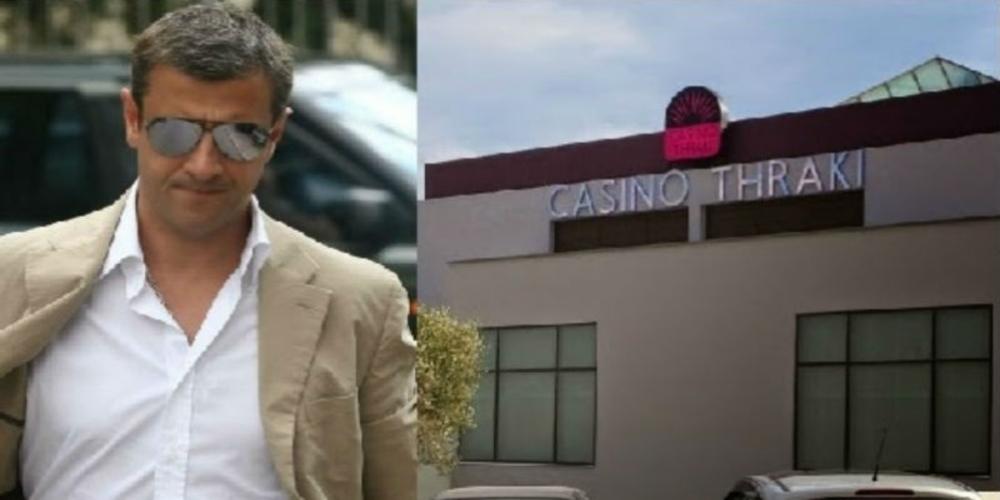 Ανοίγει ξανά το καζίνο της Αλεξανδρούπολης, αφού κέρδισε τα ασφαλιστικά μέτρα