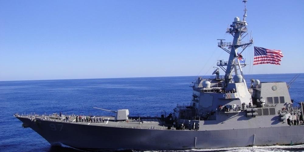 Handelsblatt: Οι ΗΠΑ ενισχύουν την στρατιωτική παρουσία στην Ελλάδα – Τα σχέδια τους για Αλεξανδρούπολη