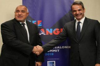 Αλεξανδρούπολη: Παρουσία Μητσοτάκη-Μπορίσοφ θα πραγματοποιηθεί Τετάρτη το 4ο Ανώτατο Συμβούλιο Συνεργασίας Ελλάδας-Βουλγαρίας
