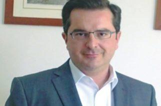 Ο Εβρίτης Απόστολος Παλακίδης νέος Πρόεδρος του Συνδέσμου Ξενοδόχων Θράκης