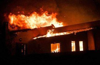 Ορεστιάδα: Εμπρησμός η χθεσινοβραδινή πυρκαγιά σε μονοκατοικία-αποθήκη; Τι εξετάζουν Πυροσβεστική και αστυνομία